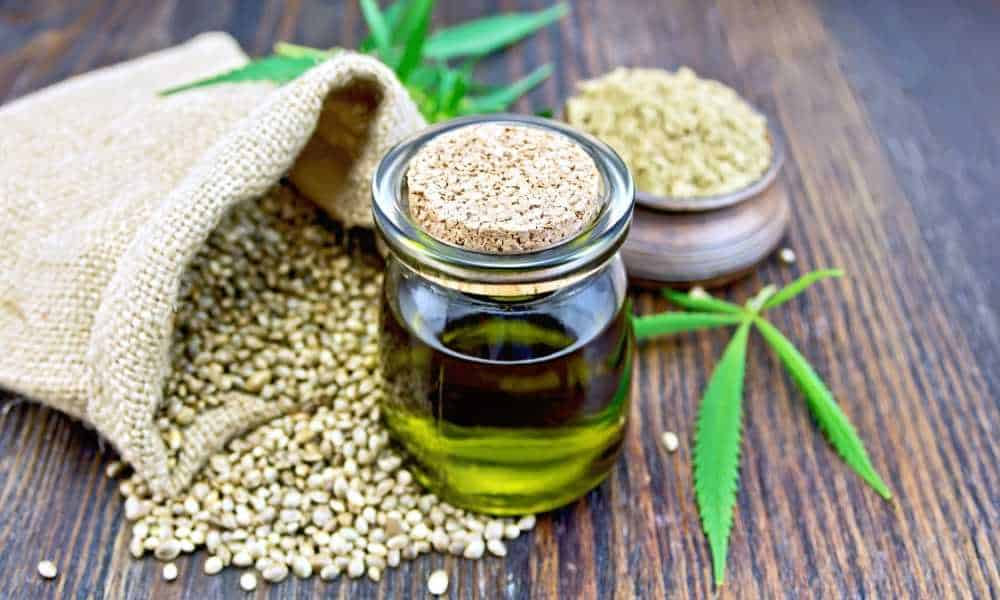 Can You Drink Hemp Oil Safely If So, How