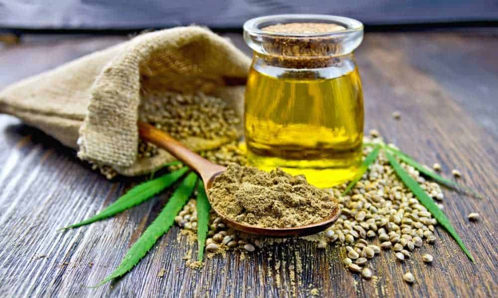 Does All Hemp Oil Contain CBD