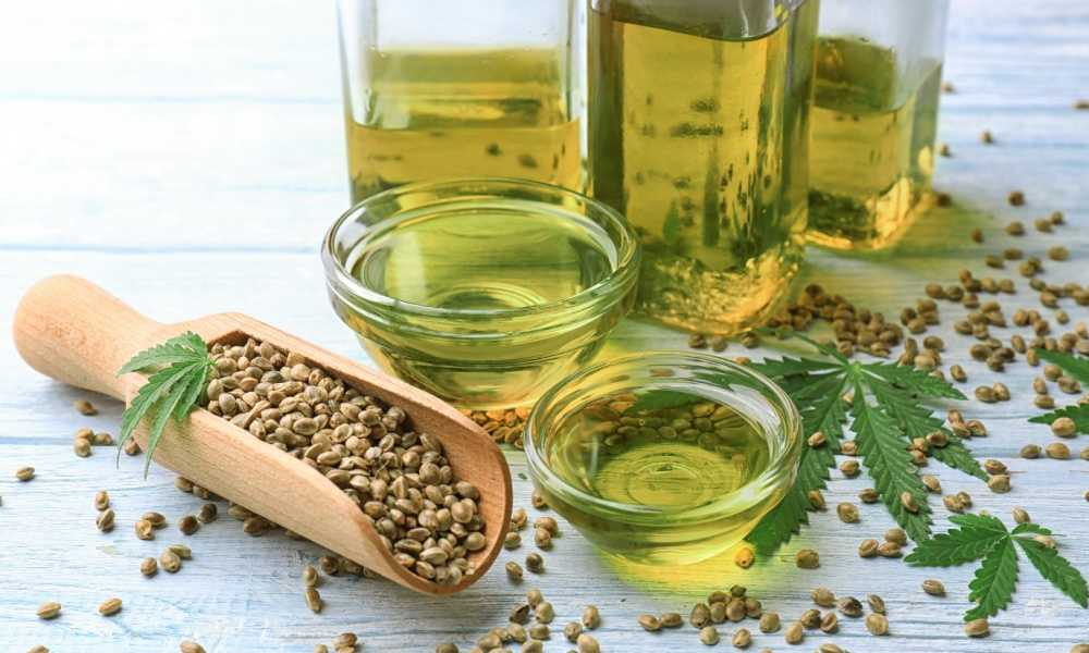 How to Incorporate Hemp Oil into Recipes