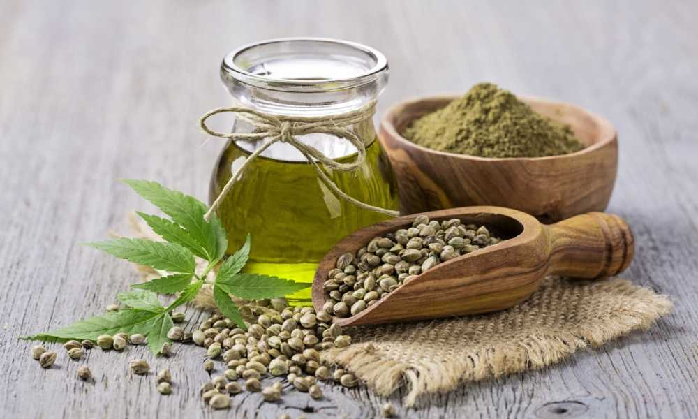 How to Use Hemp Oil in Food –Recipes, Tips, and Tricks