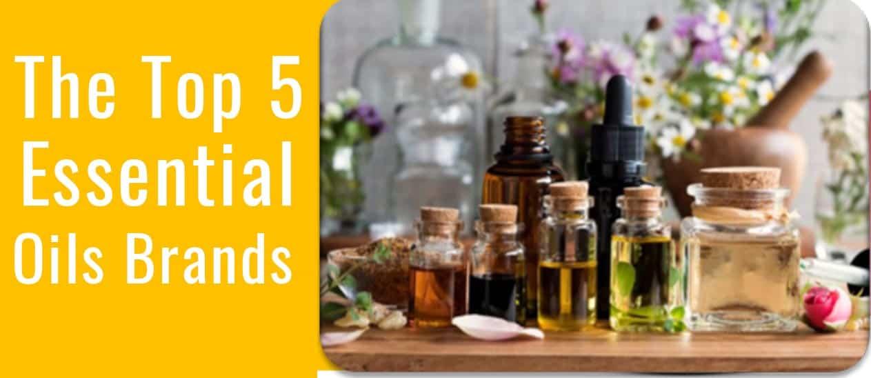 Oils Brands