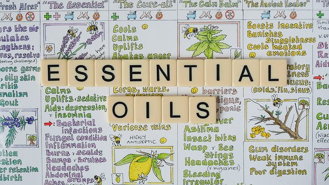 the best essential oils