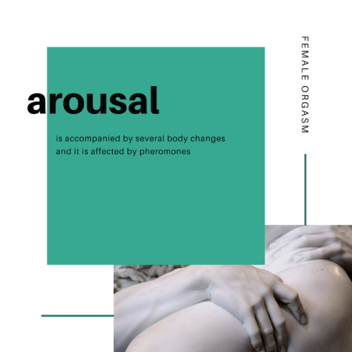 Definition of arousal quote