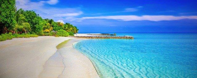 Beach and sunscreen