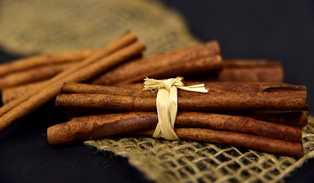 Cinnamon sticks definition