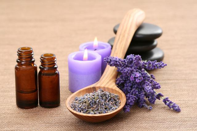 LAVENDER ESSENTIAL OIL for rheumatoid arthritis