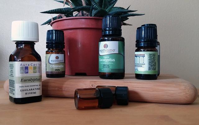 Eucalyptus oil benefits for arthritis