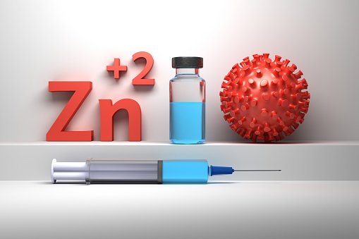 Zinc and Corona virus